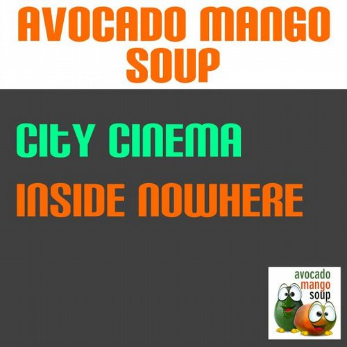 City Cinema - Inside Nowhere [764016 8990541]