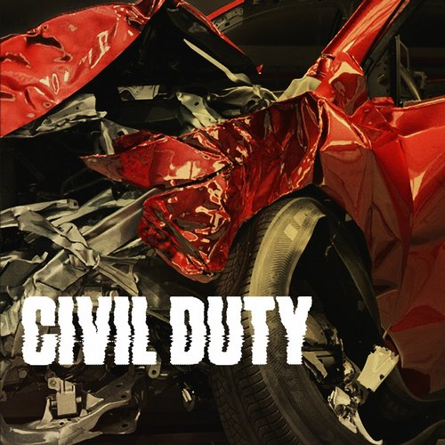 Civil Duty - Civil Duty [COR12]