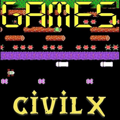 Civilx - Games [CAT22218]