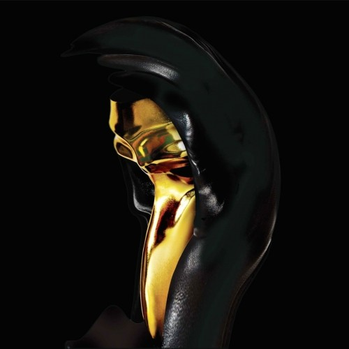 Claptone – Hearbeat Remixes [EXPDIGITAL124]