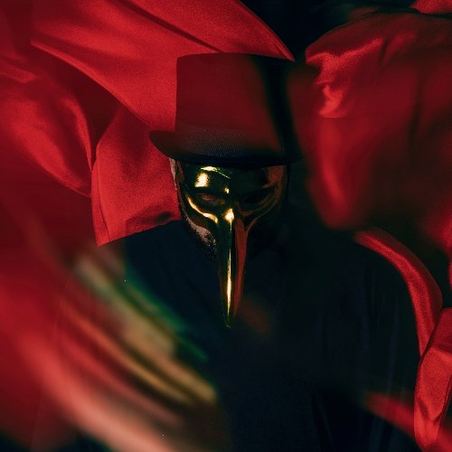 Claptone In The Night Charts 2018