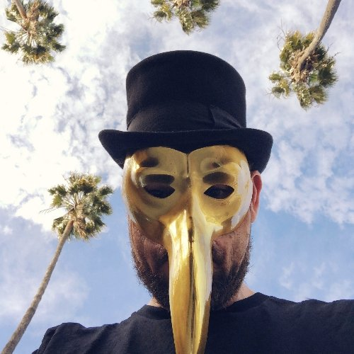 Claptone Miami Music Week Charts