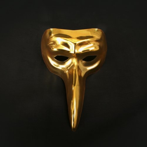 Claptone Secret Weapons