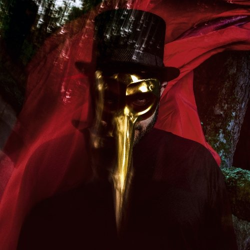 Claptone UNDER THE MOON PICKS