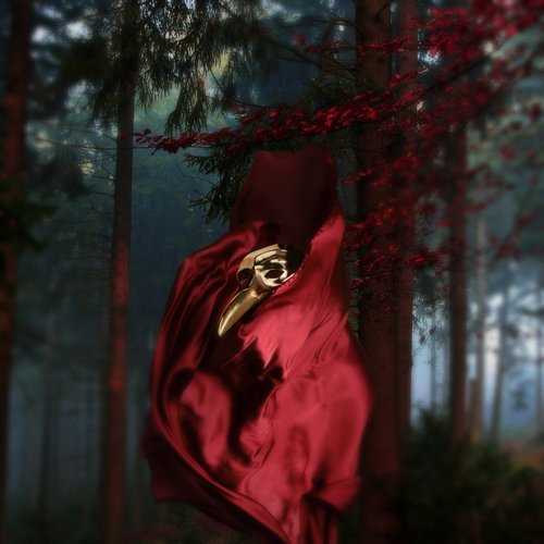 Claptone feat. Nathan Nicholson – Under the Moon [DIF395DS1]