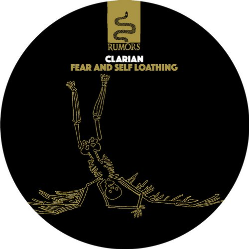 Clarian - Fear and Self Loathing [RMS009]