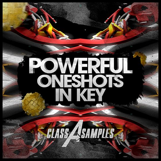 Class A Samples Powerful Oneshots In Key WAV