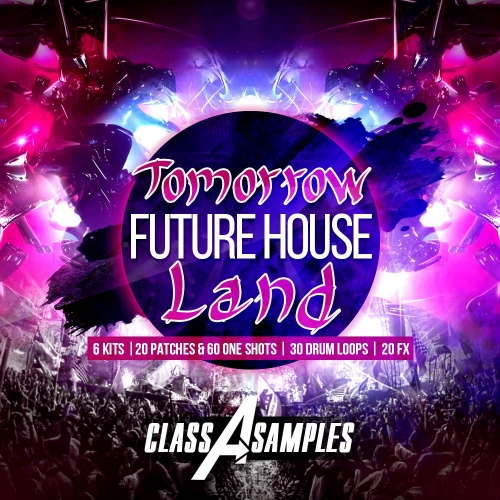 Class A Samples Tomorrow Future House Land