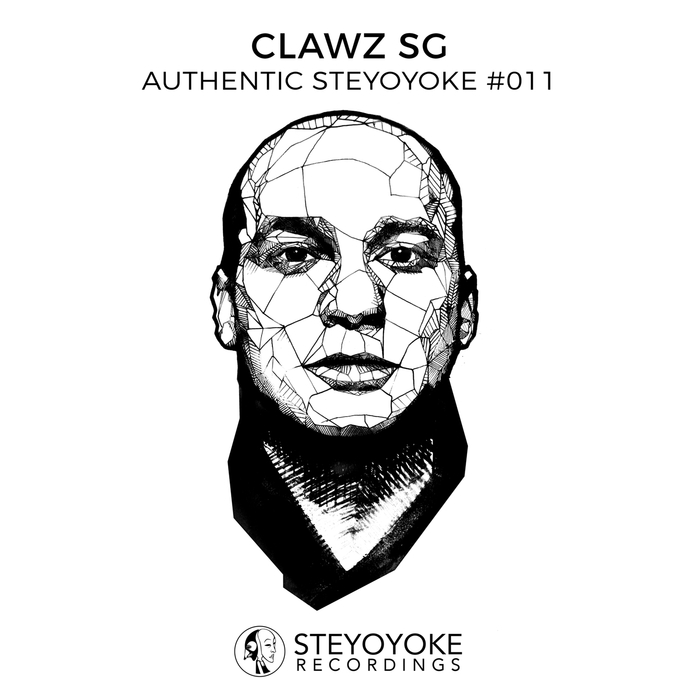 VA - Clawz SG Presents Authentic Steyoyoke 011 [SYYKAS011]