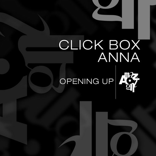 Click Box - Opening Up [AMZ141]