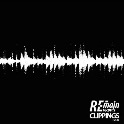VA - Clippings Volume 05 [REMAINLPD006]