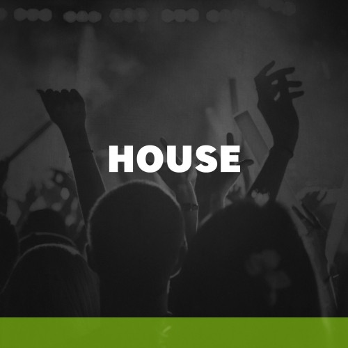 Closing Tracks Charts April 2016 House