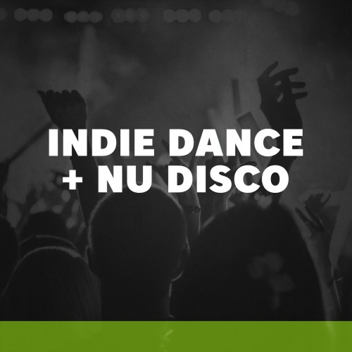 Closing Tracks Charts April 2016 Indie Dance / Nu Disco