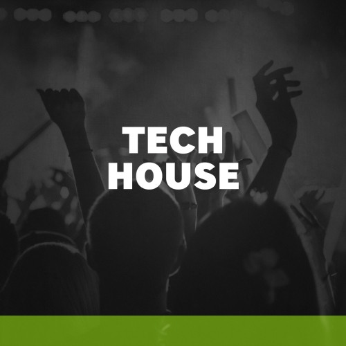 Closing Tracks Charts April 2016 Tech House