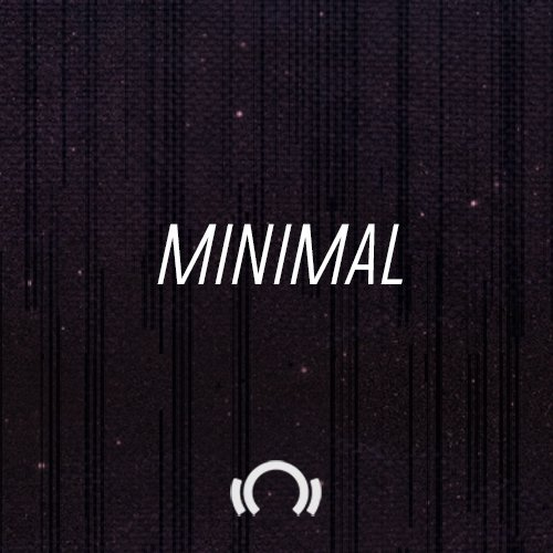 Closing Tracks Charts September: Minimal