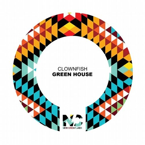 Clownfish - Green House [NC163]