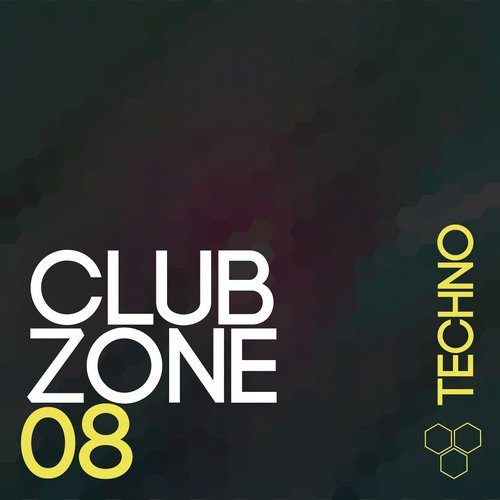 VA - Club Zone – Techno, Vol. 08  [SC147]