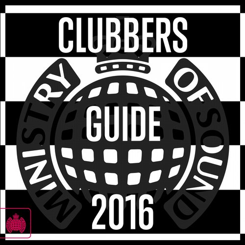 VA - Clubbers Guide 2016 – Ministry of Sound [MOSE437INT]