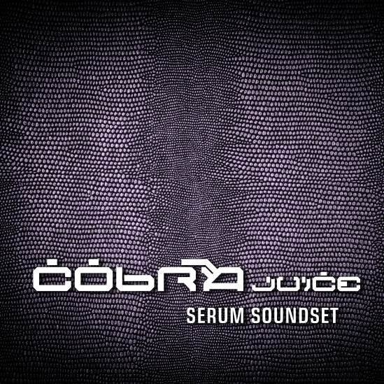 Cobra Juice Volume Three For Serum FXP