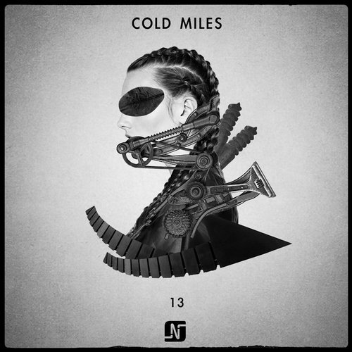 Cold Miles – 13 [NMW094]