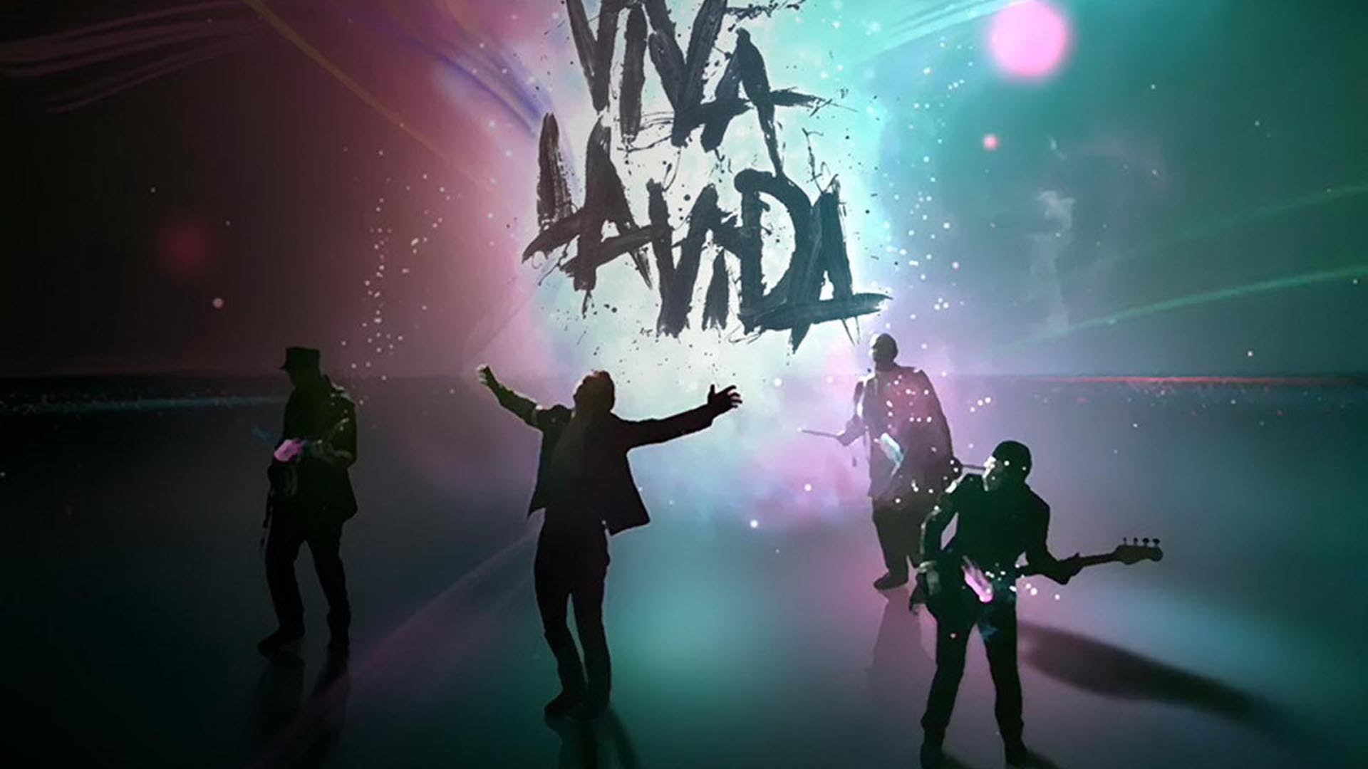 Coldplay Viva La Vida Multitrack [Remix Pack]