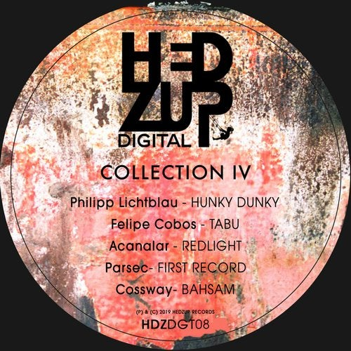 VA - Collection IV [HDZDGT08]