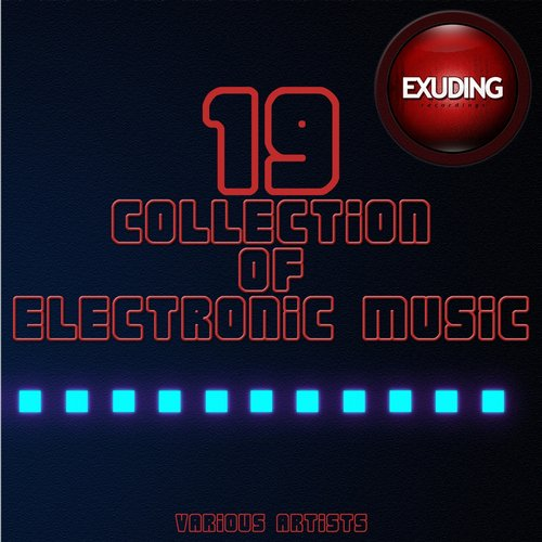 VA - Collection of Electronic Music, Vol. 19 [EXD261]