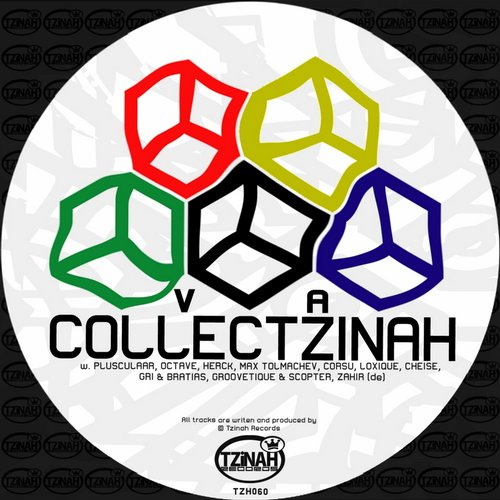 Collectzinah [TZH060]