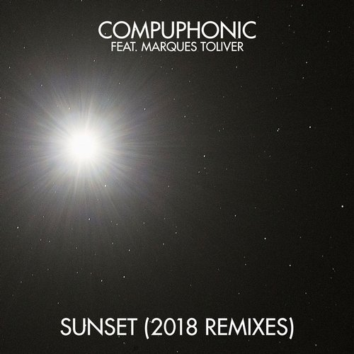 Compuphonic - Sunset (2018 Remixes) [GPM430]