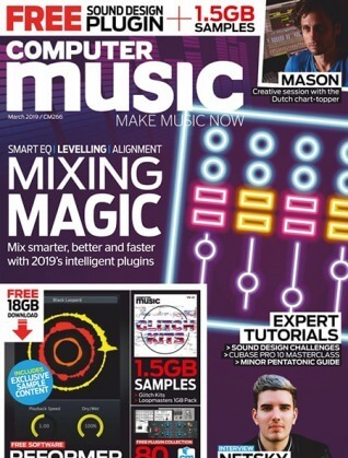 Computer Music March 2019