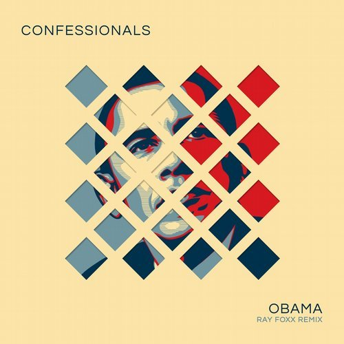 Confessionals - Obama (Ray Foxx Remix) [HTR0007]