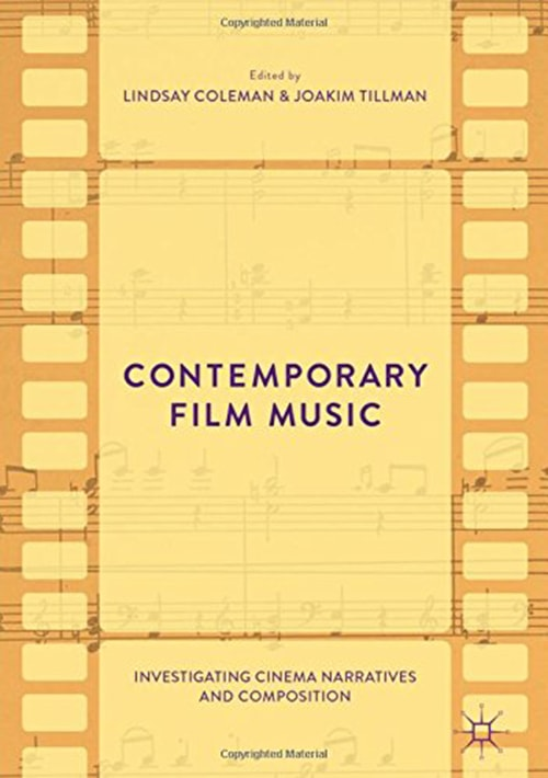 Contemporary Film Music Investigating Cinema Narratives and Composition