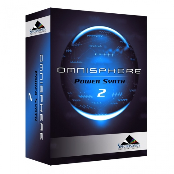 Converted patches in omnisphere2