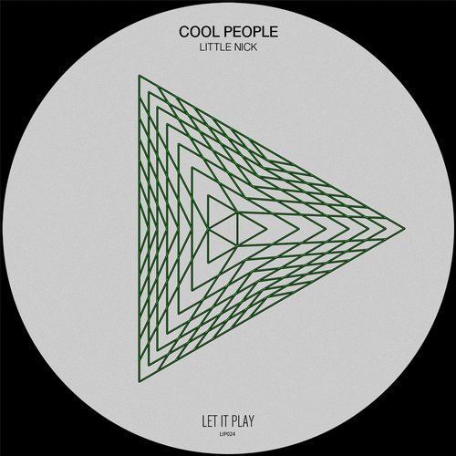 Cool People - Little Nick [LIP024]