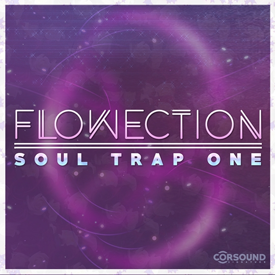 CorSound Signature Flowection Soul Trap WAV
