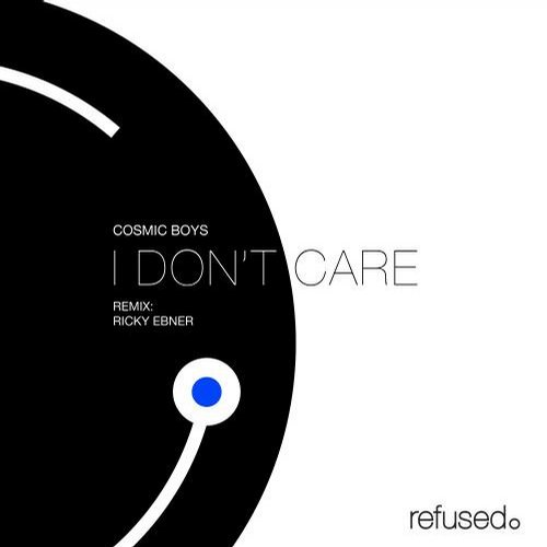 Cosmic Boys - I Don't Care [RFSD034]