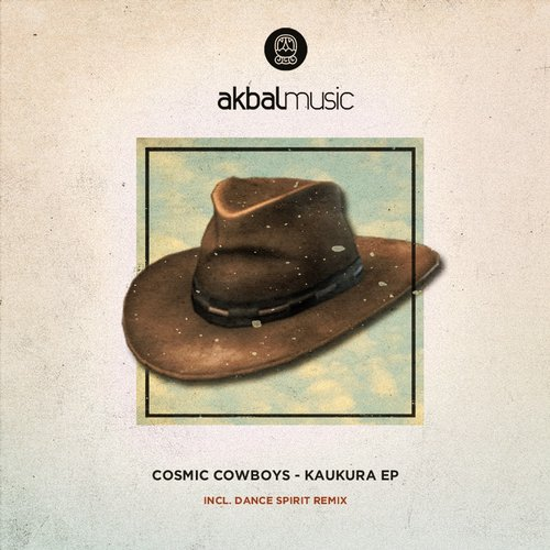 Cosmic Cowboys – Kaukura EP [AKBAL108]