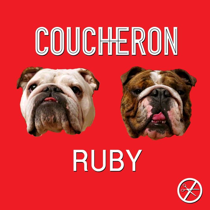 Coucheron - Ruby [075679 921215]