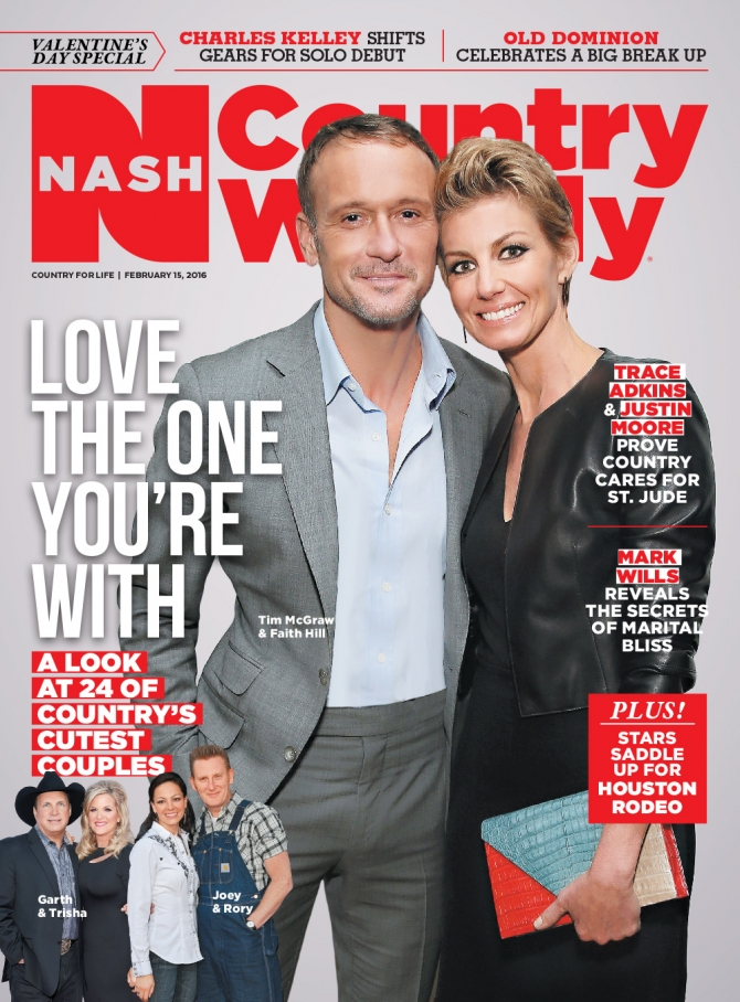 Country Weekly 15 February 2016