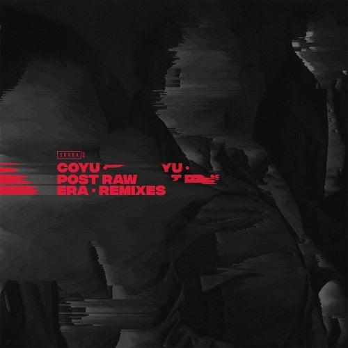 Coyu – Coyu Raw Tracks Vol.4 [SUARA344]