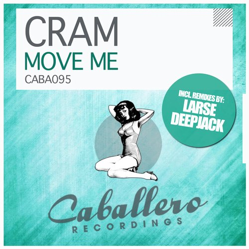 Cram - Move Me [CABA095]
