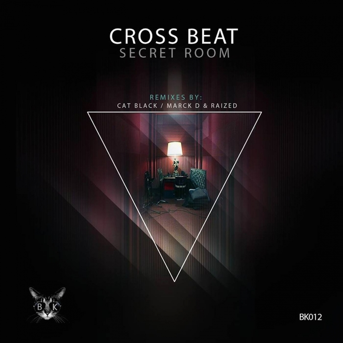 Cross Beat - Secret Room [BK 012]