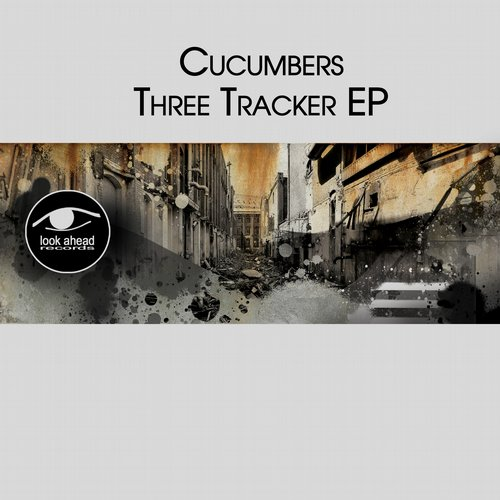 Cucumbers – Three Tracker EP [LARD063]