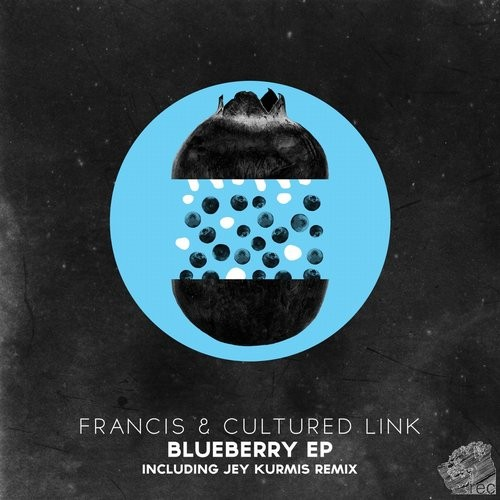 Cultured Link, Francis (UK) – Blueberry EP [DR080]