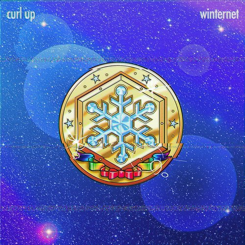 Curl Up - Winternet [MOM 017]