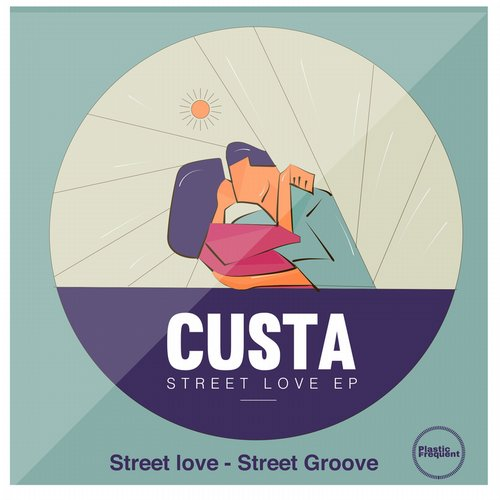 Custa - Street Love [PF 0004]