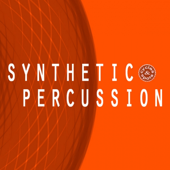Cycles and Spots-Synthetic Percussion WAV