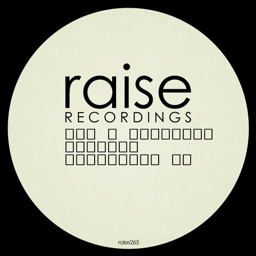 Cyd, Clefomat – Blurred Sequences EP [RAISE265]
