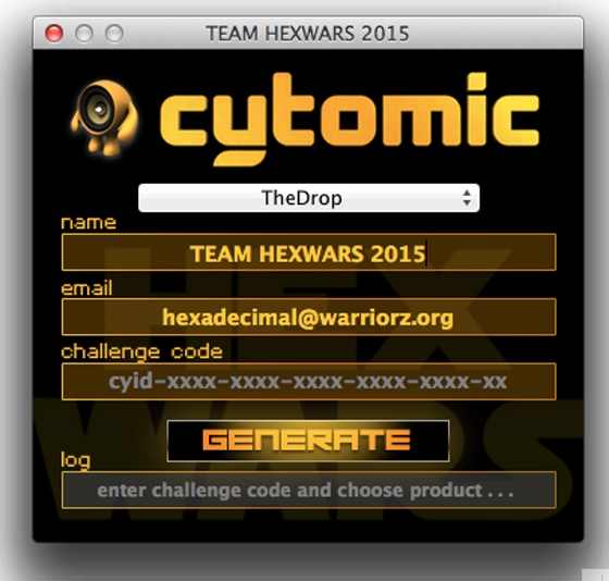 Cytomic Keygen Only v1.1.4b MacOSX FiXED READ NFO HEXWARS
