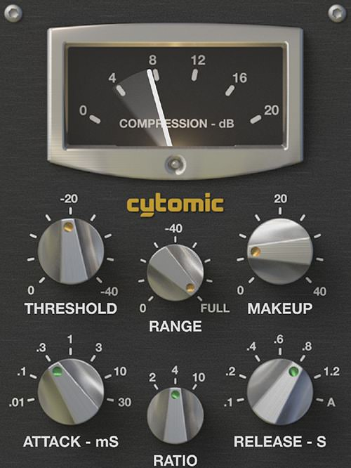 Cytomic The Glue v1.3.12 Incl Patched and Keygen-R2R